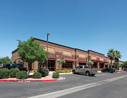 Verve Wellness Center Mesa AZ